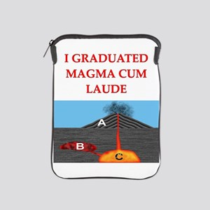 GEOLOGY23 iPad Sleeve