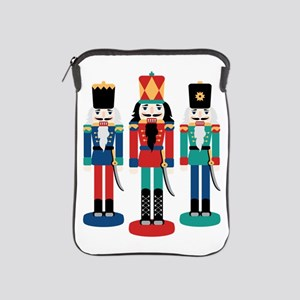 Nutcracker iPad Sleeve