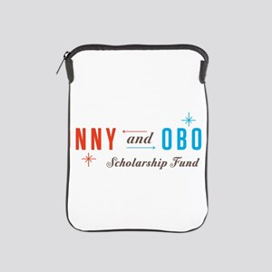 Onny and Oboe iPad Sleeve