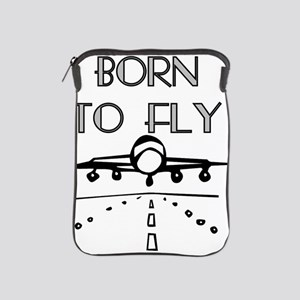 Born to Fly iPad Sleeve