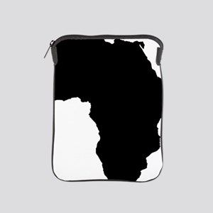 African Continent_Large iPad Sleeve