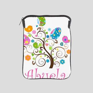 Abuela Easter iPad Sleeve