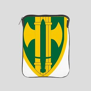 18th MP Brigade iPad Sleeve