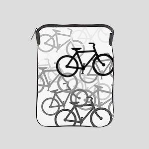 Bicycles iPad Sleeve