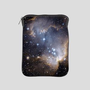 Deep Space Nebula iPad Sleeve