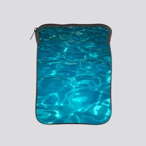 Pool iPad Sleeve