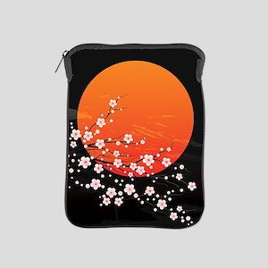 Asian Night iPad Sleeve
