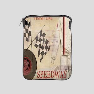 Speedway iPad Sleeve