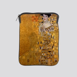 Portrait of Adele Bloch-Bauer iPad Sleeve
