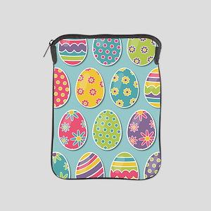 Easter Eggs iPad Sleeve