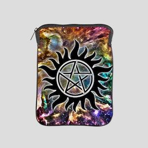 Supernatural Cosmos iPad Sleeve