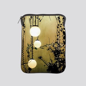 A Quiet Place iPad Sleeve