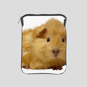 Guinea Pig gifts iPad Sleeve