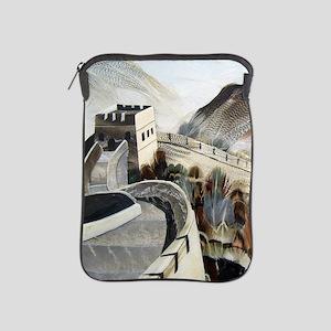 Chinese Great Wall iPad Sleeve