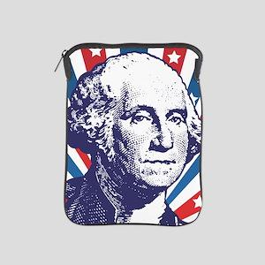 george washington iPad Sleeve