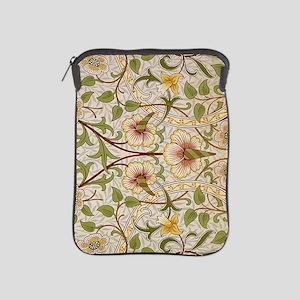 William Morris Daffodil iPad Sleeve
