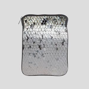Salmon Scale iPad Sleeve