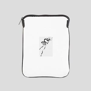 QoS Ribbon iPad Sleeve