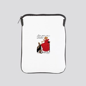 Steinlen Cats iPad Sleeve