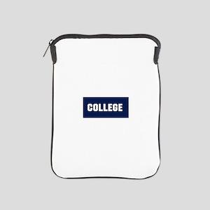 Animal House College Fraternity Frat iPad Sleeve