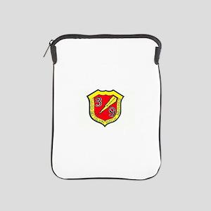 3BN9MAR Gifts iPad Sleeve