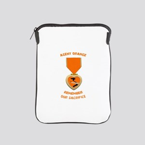 Agent Orange iPad Sleeve