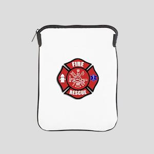 Fire Rescue iPad Sleeve