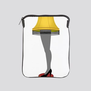 leg lamp iPad Sleeve