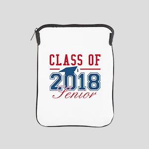 Class Of 2018 Senior iPad Sleeve