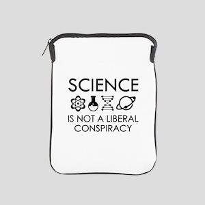 Science iPad Sleeve