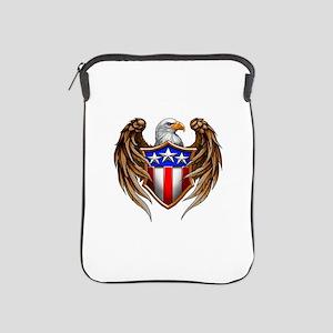 True American Eagle iPad Sleeve