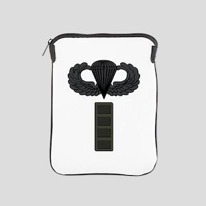 CW4 - Pin-On - Airborne iPad Sleeve