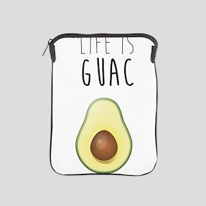 Life is Guac iPad Sleeve