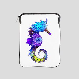 Sigmund Seahorse iPad Sleeve