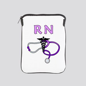 RN Nurse Medical iPad Sleeve