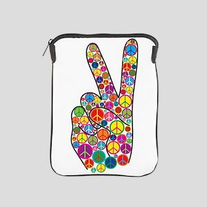 Peace iPad Sleeve