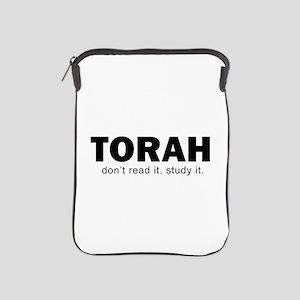 Torah iPad Sleeve