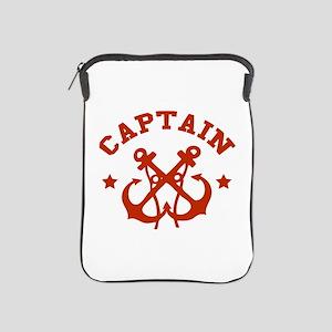 Captain iPad Sleeve