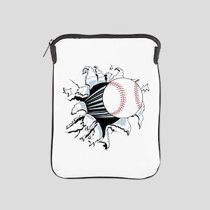 Breakthrough Baseball iPad Sleeve