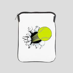 Breakthrough Tennis Ball iPad Sleeve