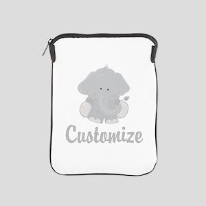 Baby Elephant iPad Sleeve