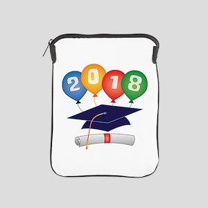 2018 Grad iPad Sleeve