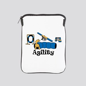 Agility iPad Sleeve