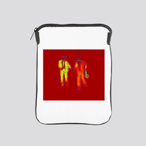 Gay Anniversary iPad Sleeve