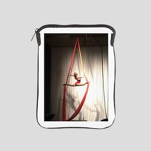 Circus Silks iPad Sleeve