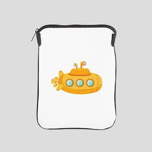 Submarine iPad Sleeve