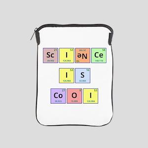 Science is Cool iPad Sleeve