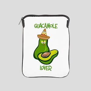 Guacamole Lover iPad Sleeve