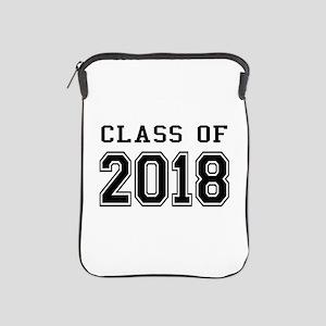Class of 2018 iPad Sleeve