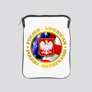 Polish American iPad Sleeve